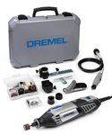 Bosch-Dremel 4000-4/65 High Performance Rotary Tool Kit Rs.6999 @Amazon || CHeck pC