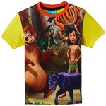 Amazon: Jungle Book Kids clothing at 70% discount