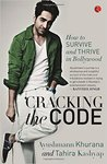Cracking the Code: My Journey in Bollywood - Rs  50  [ 74 %  off   ] @ amazon