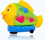 Price Drop: Amazon: Planet Of Toys Dancing Musical Fish With Lights @ 299 (MRP: 1499) || Check PC