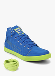 Puma Drongos Dp Blue Sneakers for Rs. 1,800 @ Jabong