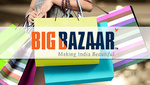 Flat Rs. 200 cashback on Big Bazaar  (only New MobiKwik users)