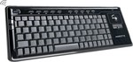 Amkette FFD 2.4 GHz Wireless Keyboard with Inbuilt Mouse @ 1399 MRP 2795