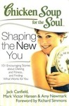 Chicken Soup for the Soul Shaping the New You- Rs  116  [ 71 %  off   ] @ amazon