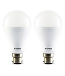 Wipro Garnet 12-Watt LED Bulb (Pack of 2, Cool Day Light) Rs. 481 – Snapdeal check pc