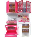 Amazon | Big sized Kitchen Play Set With Cooktop @ Rs 779 (MRP 1999, 61% off)