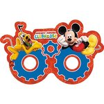 Disney Playful Mickey Die Cut Masks, Multi Color Rs 39 (72% Off)@Amazon