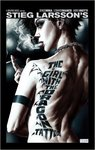 The Girl with the Dragon Tattoo Book 1  @654    check pc