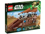 Lego Jabba's Sail Barge : 6479 at Amazon.in || Amz Fulfilled