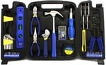 (45% off) GoodYear GY10485 Household Hand Tool Kit @ Rs 1155/- MRP Rs 2100/- [CHECK PC]