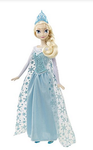 Disney Frozen Singing Elsa Doll @ Rs 1721 /-