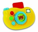 Amazon: Winfun Baby Fun Camera@ 134.7 (70% discount) || Check PC