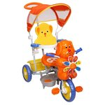 Mee Mee Tricycle (Orange) Rs.2379 @Amazon || CHeck PC