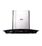 CHECK PC || Elegant Germany Ele-1001 60 Cm Hood Chimney @rs 6,329 price is 15,500