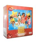 Disney High School Musical Glitter And Glow @ 195+30