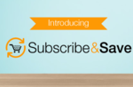 Amazon Subscribe & Save - Save Extra 10% Off + Free Shipping