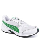 (55% off) Puma Argus Dp White Sports Shoes @ Rs 1800 MRP Rs 3999/-