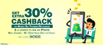 ||Live|| Get Extra 30% Cash Back on Mobile Bill Payments/Recharge @Crownit