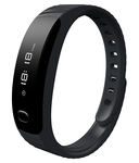 Intex Fitrist Smart Band - Black Rs 989 @Snapdeal