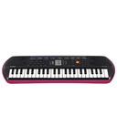 37% Off || CASIO SA78 44-Keys Portable Keyboard @3159 (Mrp.5000)