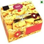 Karachi Bakery Fruit Biscuits - 400 gm @ Rs.99 + Shipping charge Rs.19 (MRP : Rs.175)