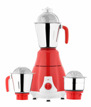 Buy Surya Accent Red Chilli Mixer Grinder Mixer Grinder Red & White For Rs.1000