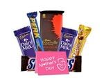 Chocolate Temptation @Rs.499/-   (MRP.699)