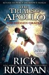 The Hidden Oracle: The Trials of Apollo - Book 1 Paperback @ Rs.349 (42% off)