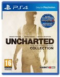 (45% off) Uncharted - The Nathan Drake Collection (PS4) @ Rs 2180/- MRP Rs 3999/- [CHECK PC]
