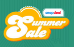 Snapdeal Electronics sale Starting at Rs 99