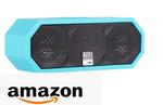 Altec Lansing Jacket H2O Bluetooth Speaker (Black)