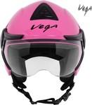 Flipkart : Vega Helmets Flat 25% off