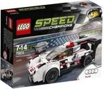 Lego Audi R18 e-tron quattro(Multicolor) @1199/- [Check PC]