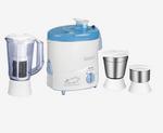 Philips HL1632/00 Juicer Mixer Grinder (White & Blue) At 1494 Rs only..