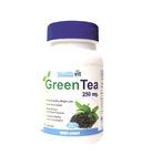 Healthvit Green Tea 100% Pure Natural Healthy 60 Capsules@399 {Huge price Dropped}