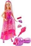 Barbie Endless Hair Kingdom Snap N Style Princess, Multi Color @ Rs.1048