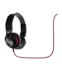 JBL SYNCHROS S300A On Ear Headphones with Mic (Black and Red) @3999/-    Cheaper Than Last FPD  