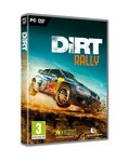 Dirt Rally (PC Game) at 949 from Cloudtail (Mrp 1699) AmazonIN