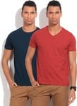 Flippd pack of 2 T-shirts at Rs.299 ( for ff ) else Rs.40 shipping