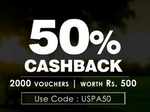 ||Upcoming|| Get Flat 50% Cash Back on US POLO @Crownit