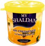 My Shaldan Lemon Car Air Freshener @199             33%off ( Shipping USUAL)
