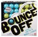 Amazon:Mattel Bounce Off Game, Multi Color @ 539