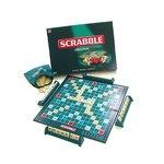 Mattel Scrabble Board Game, Multi Color  @Rs.449/-  (MRP.799)