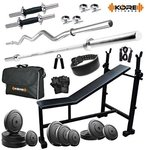**FLAT 50% OFF (minimum) on GYM and fitness equipments @amazon