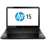 Buy HP 15-R005TX/R032TX 39.62cm Notebook (Sparkling Black) For Rs.32499