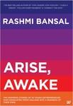 Arise, Awake Paperback  by  Rashmi Bansal- Rs  75  [ 63 %  off   ] @ snapdeal