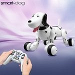 (65% off) Sunshine - Programmable Intelligent Dog with 28 Interactive Remote Control Functions - Best Robo Dog @3499/- Mrp 9999/- at Amazon