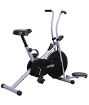 BODY GYM AIR BIKE BGA 1001 WITH TWISTER@Rs. 5,673 (53% Off) || MRP 12,000 ||