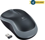 Logitech B175 Wireless(USB) @ 599 (Free Delivery)