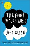 The Fault in Our Stars book @ Rs.99 (75% off) Mrp.399 Amazon